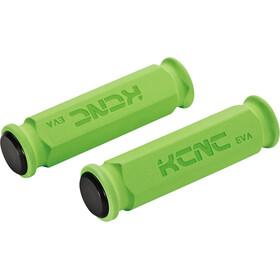 KCNC Lenkergriffe grün